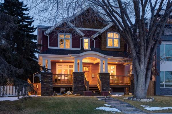 2324 Broadview Road NW, Calgary