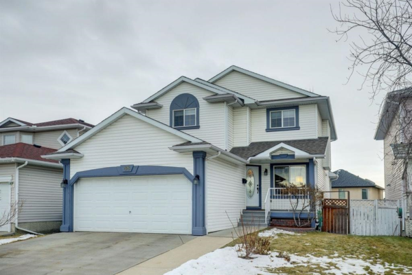 88 Hidden Spring Close NW, Calgary