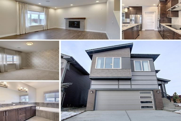 400 Chinook Gate Square SW, Airdrie