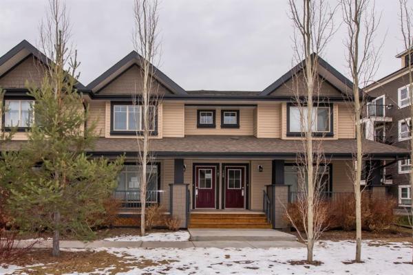121 Copperpond Common SE, Calgary