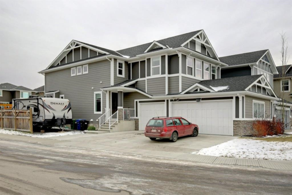 192 Auburn Shores Way SE, Calgary