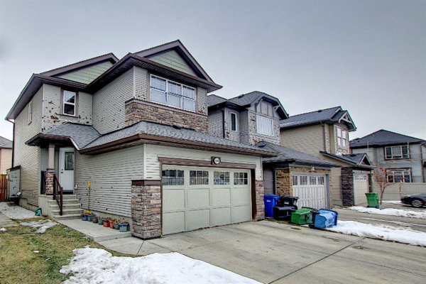 540 SKYVIEW RANCH Way NE, Calgary