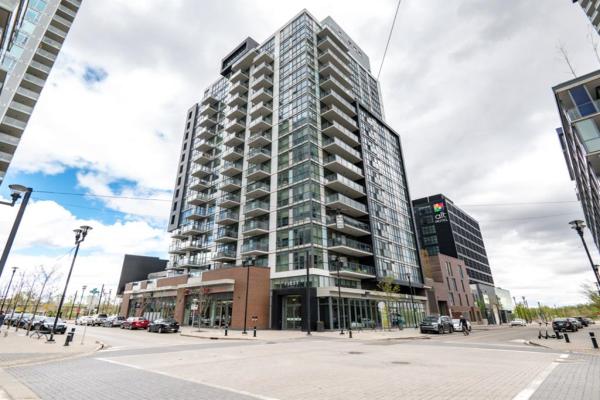 550 RIVERFRONT Avenue SE, Calgary