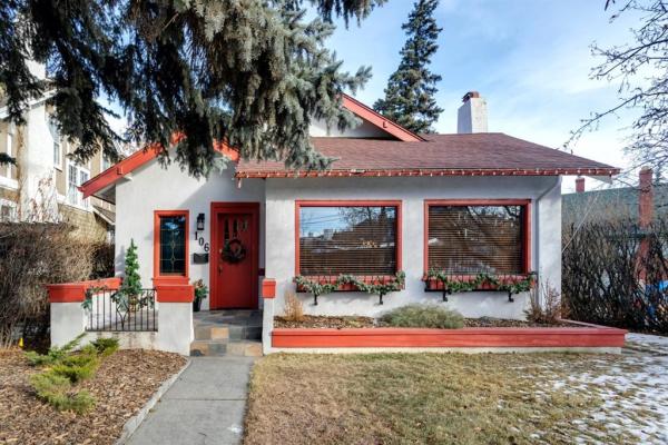106 Scarboro Avenue SW, Calgary