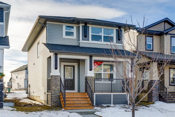 85 Hillcrest Avenue SW, Airdrie