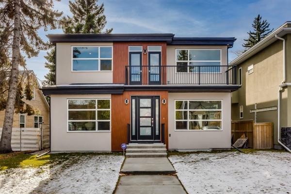259 22 Avenue NE, Calgary