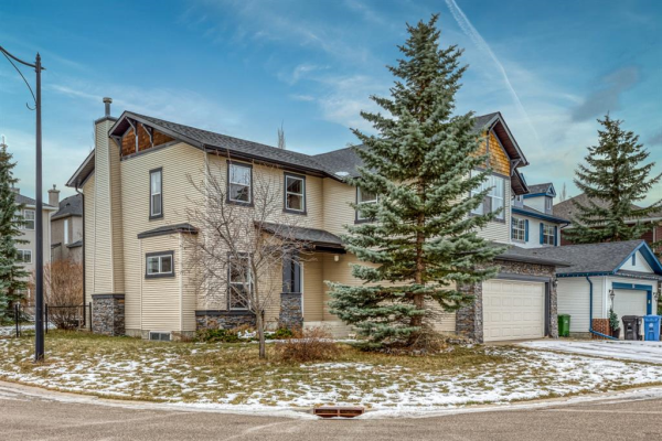 97 Cougar Ridge View SW, Calgary