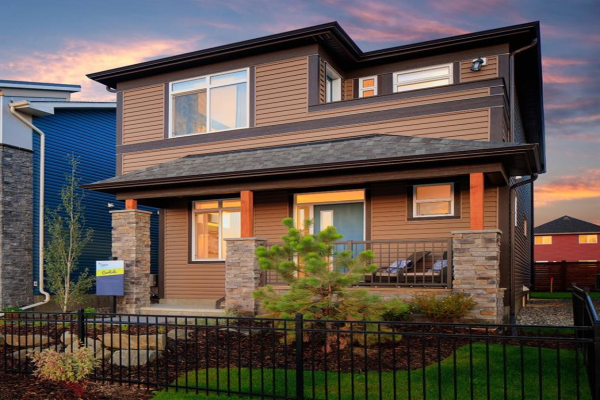 361  Chinook Gate Close, Airdrie
