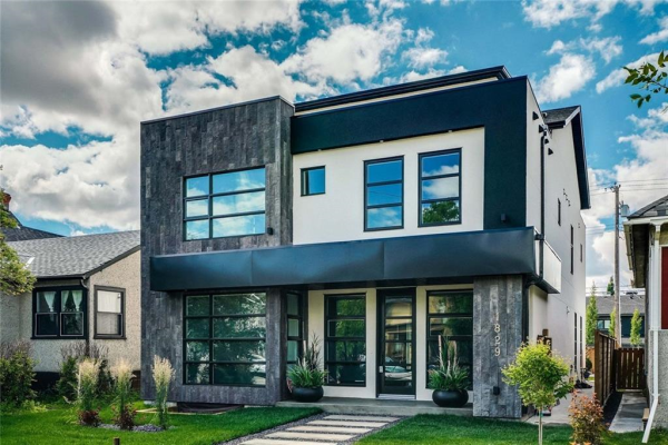 1829 BOWNESS Road NW, Calgary