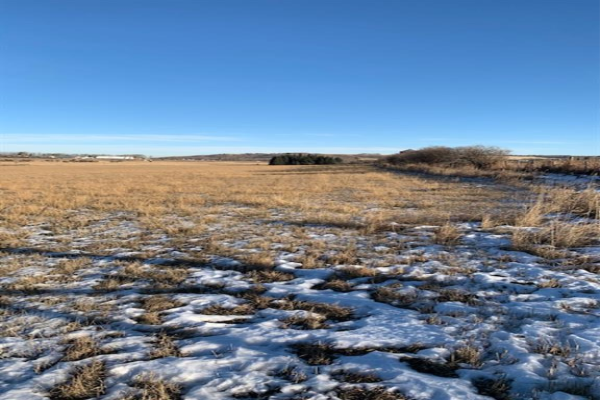 80 Street & 226 Avenue, Rural Foothills County