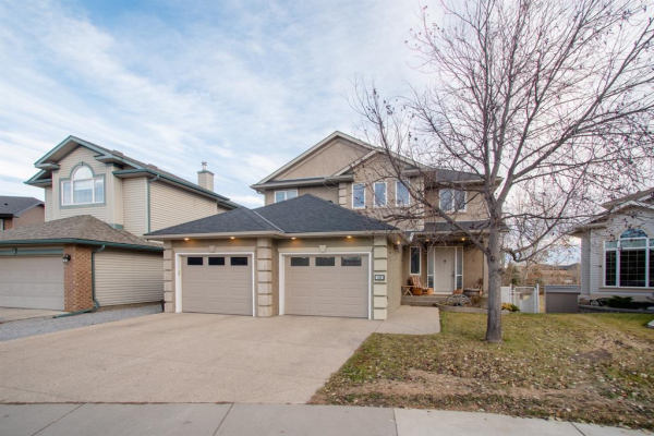 48 Fairways Place NW, Airdrie