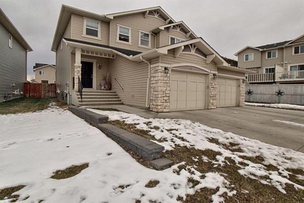 51 Brightoncrest Grove SE, Calgary