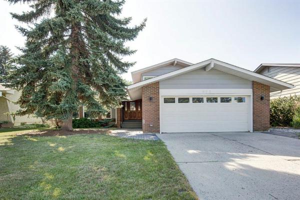 823 Parkridge Road SE, Calgary