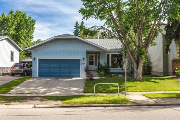 14691 Deer Ridge Drive SE, Calgary
