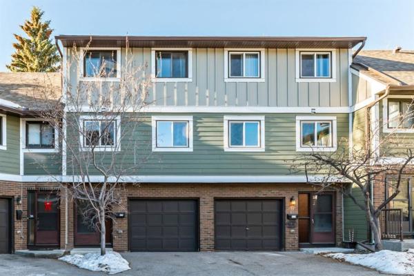 8533 Silver Springs Road NW, Calgary
