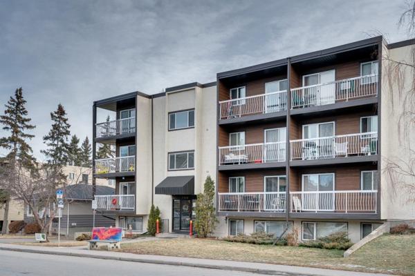 2140 17A Street SW, Calgary