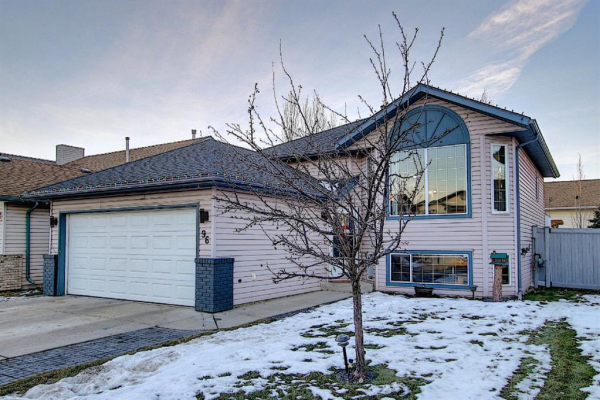96 Sunridge Place NW, Airdrie
