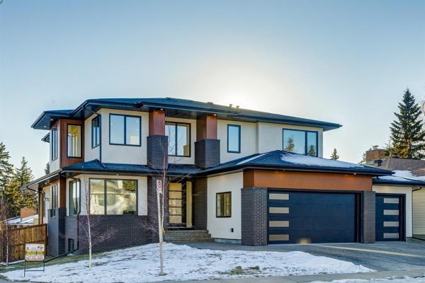 3403 Underhill Drive NW, Calgary