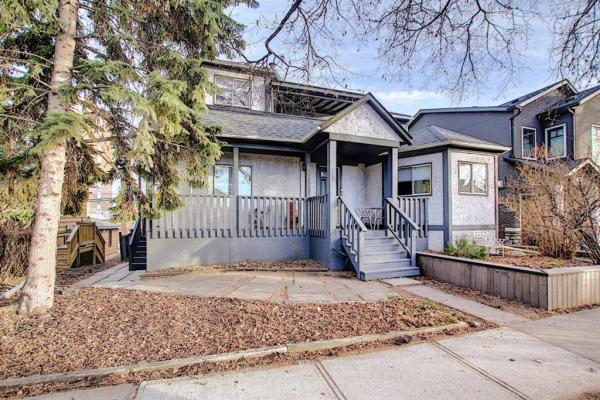 312 15 Street NW, Calgary