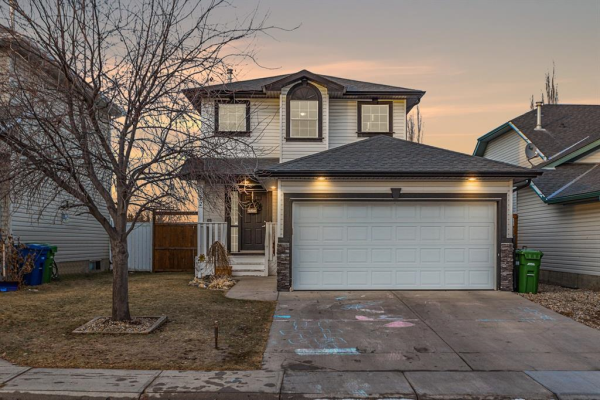 72 Woodside Circle NW, Airdrie