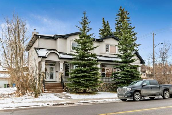 467 20 Avenue NW, Calgary