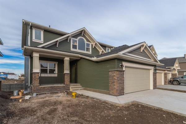 2197 Bayside Road SW, Airdrie