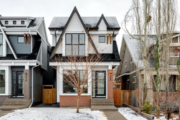 534 35A Street NW, Calgary