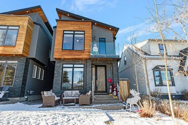 1423 26A Street SW, Calgary