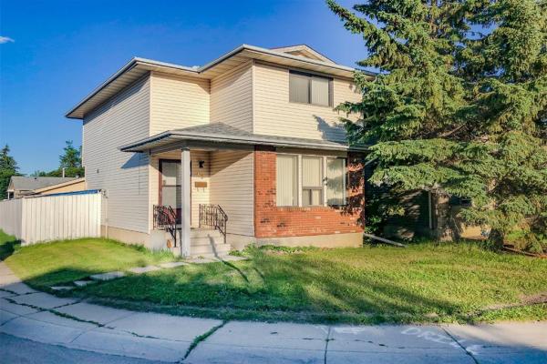 63 Templeson Crescent NE, Calgary