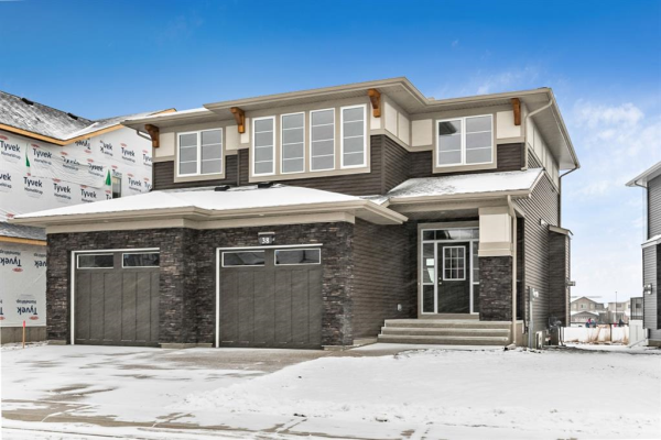38 Coopersfield Park SW, Airdrie