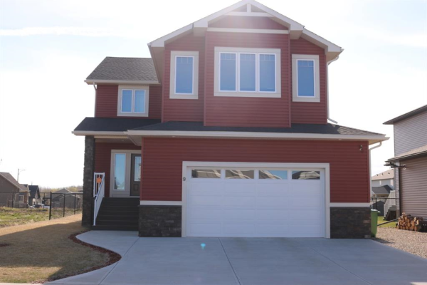 9 Wigham Close, Olds