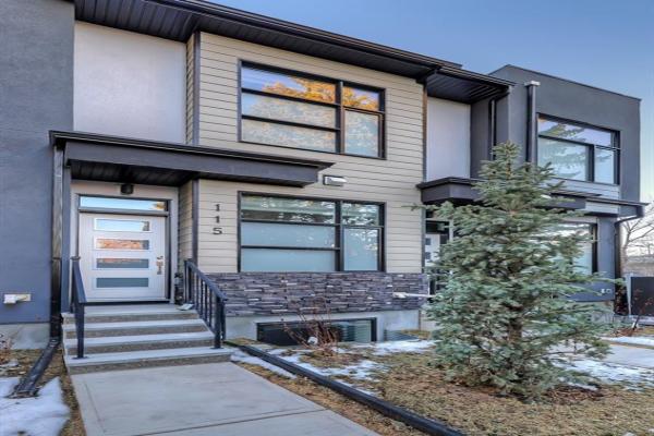 408 27 Avenue NE, Calgary