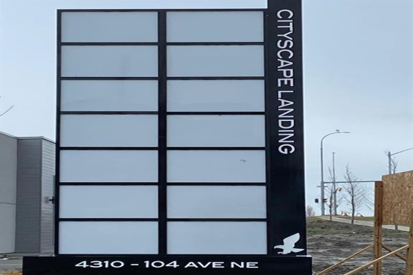 4310 104 Avenue NE, Calgary