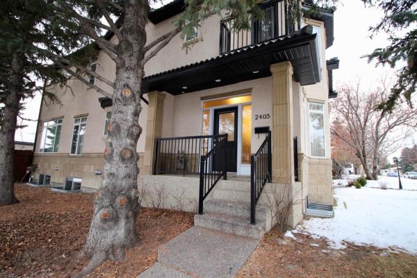 2405 5 Street NE, Calgary