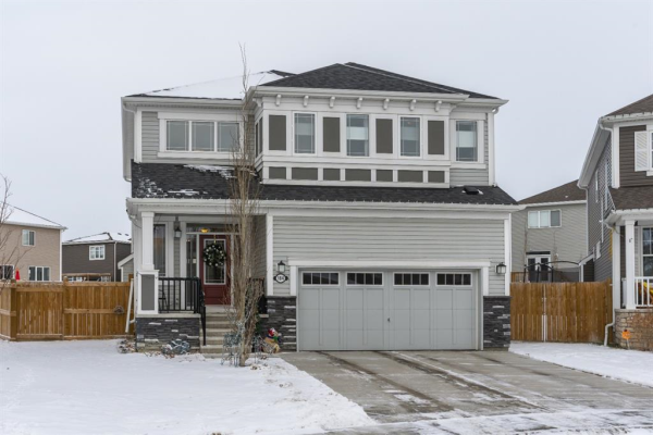 184 Windford Park SW, Airdrie
