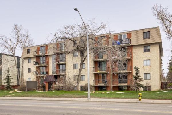 2730 17 Avenue SW, Calgary
