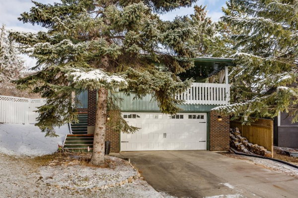 643 Ranch Estates Place NW, Calgary