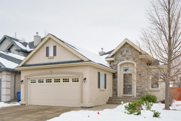 7 Cranleigh Common SE, Calgary