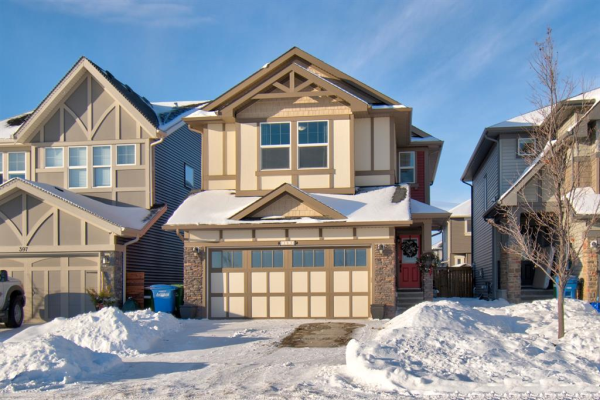 393 Kings Heights Drive SE, Airdrie