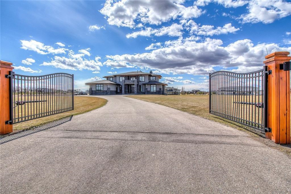110 Windhorse Court, Rural Rocky View County