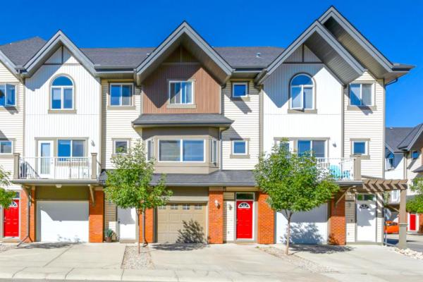 2105 WENTWORTH Villas SW, Calgary