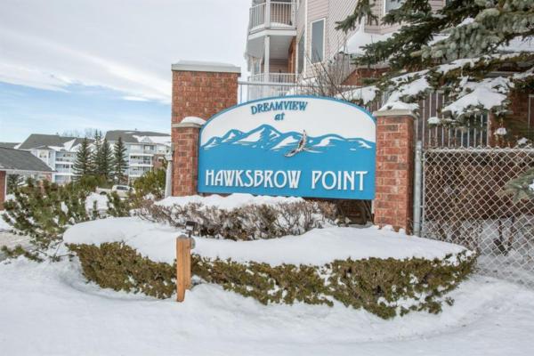 3315 Hawksbrow  Point NW, Calgary