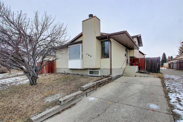 164 Whitaker Close NE, Calgary