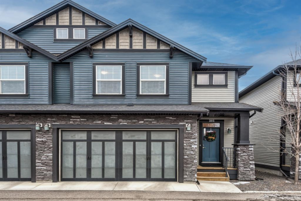 110 Coopers Common SW, Airdrie