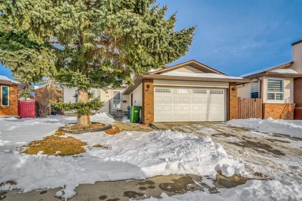 124 Whiteram Close NE, Calgary