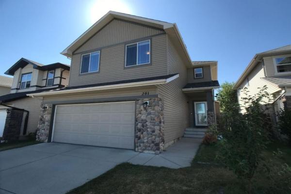281 Everridge Drive, Calgary