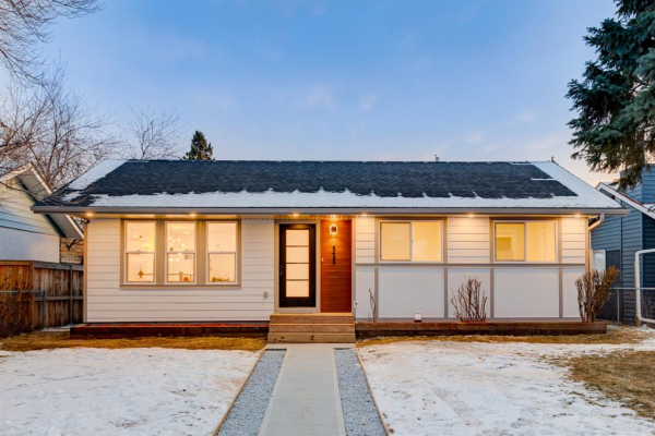 523 Athlone Road SE, Calgary