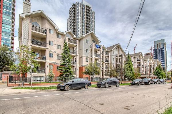 126 14 Avenue SW, Calgary
