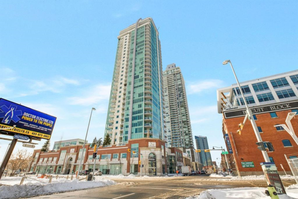 433 11 Avenue SE, Calgary