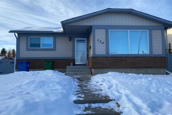 120 Bernard Close NW, Calgary